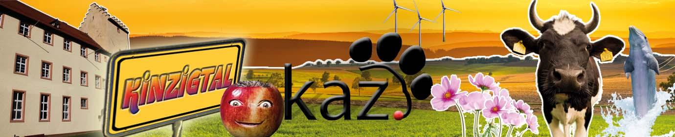 KAZ. - Kinzigtäler Allgemeine Zeitung